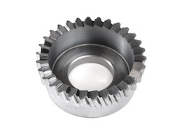 Helical type gear shaper cutters from Dathan